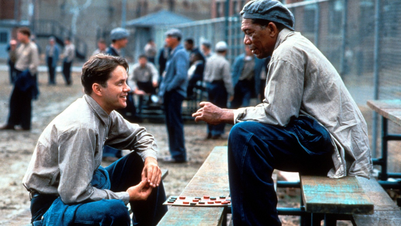 The Great Escape - movies like Shawshank Redemption
